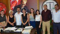 Hukukçular, Suriyelilerin sorununu masaya yatırdı…