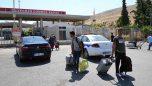 38.000 Suriyeli  Dönüş Yolculuğunda