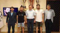 Hatayspor'dan geleceğe yatırım: