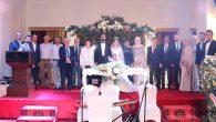 Fevzi Şanverdi Oğlunu Evlendirdi