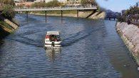 Tekneyle gezelim gezmesine de…
