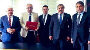 Milletvekilleri Yayman ve Türkoğlu desteği ile…