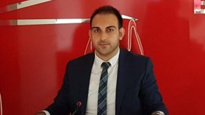 CHP İl Başkanından, 3 BŞB Başkanının görevden alınmasına tepki:
