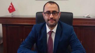Hatay İl Sağlık Yeni Müdürü Mustafa Hambolat…