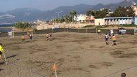 Karaağaç Plaj Futbol Turnuvası