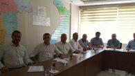 AKP'de İlçe Koordinatörleri görevlendirildi