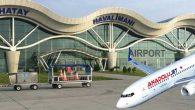 Anadolu Jet Seferleri 8 Ağustos'ta başlıyor