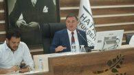 Hatay Büyükşehir Belediyesi'nin kamburu kurum:HATSU