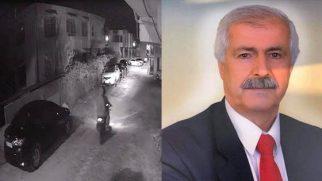 Samandağ-Kuşalanı Muhtarı evine saldırı