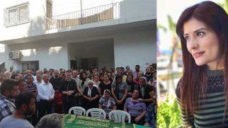 Nalan Culha Akbay son yolculuğuna uğurlandı