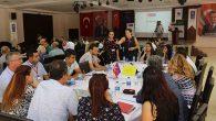 2. Paydaş Çalıştayı yoğun katılımla gerçekleştirildi