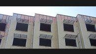Bina, kaderini bekliyor…