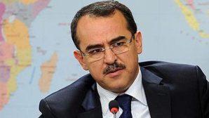 Ergin AKP'den istifa etti