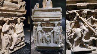 Antakya Müzesi'nde