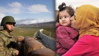 Hatay'ın Suriye Sınırı…