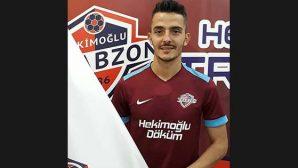 Taha, Hekimoğlu Trabzonspor'da