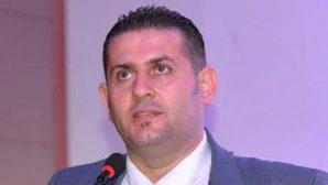 Samandağ Gençlerbirliği Spor'un yeni Başkanı, Siyasetçi: