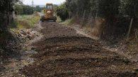 HBB'den Erzin'de modern yol yapım çalışmaları