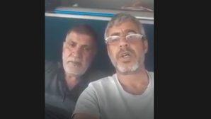 Reyhanlılı TIR Şoförü  Kırgız'da Rehin!