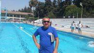 Antakya yüzme havuzunda 3.kurs dönemi