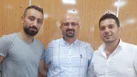 Dursunluspor'a futbolcu desteği