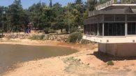 Yenişehir Gölü Perişan Durumda