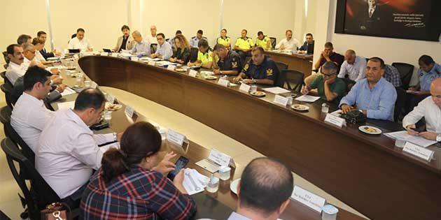 Amaç: Antakya-İskenderun yolu trafiğine akıcılık kazandırmak