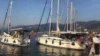 İstanbul'dan yola çıkan 41 YAT, Hatay'da…
