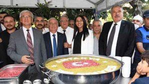 Antakya Belediyesi etkinliği