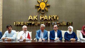 AKP İl Başkanı Yeloğlu: