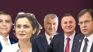 Siyasetçiler Almanya'da