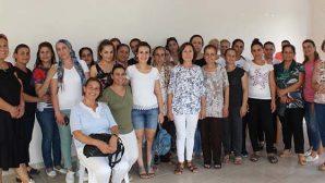 Arsuz'da Kadın Eli Semt Pazarları