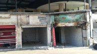 MKM Müstecirleri  Binayı  Boşalttı