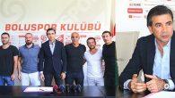 Sözeri Erzurum, Özköylü Bolu'da…
