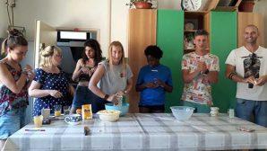 Erasmus ile Akdeniz Ülkeleri Kültürlerarası Birliktelik