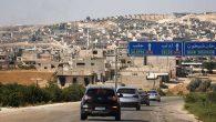 İdlib'deki Radikaller
