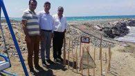 Arsuz'da,  Kaplumbağalara  Koruma Alanı