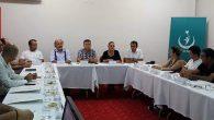 Kronik Hastalıklar Toplantısı