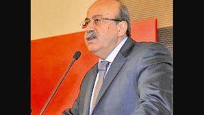 "Matkap'a göre,  AKP; ""Tabela Partisi"""