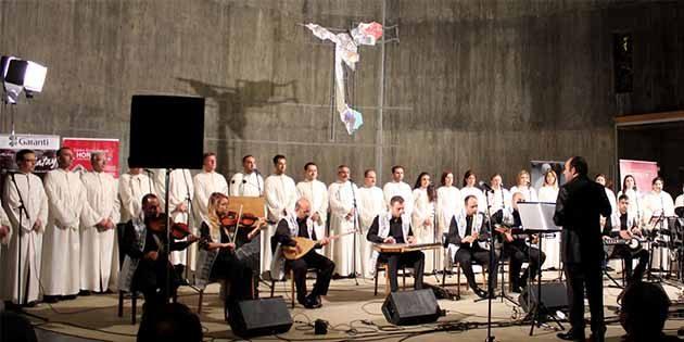 Medeniyetler Korosu Konseri