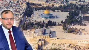 Gündem: Filistin