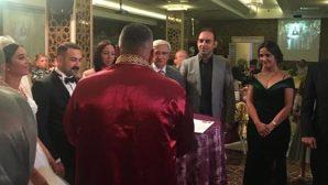 AKP ve CHP İl Başkanları Buluşması