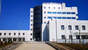 Reyhanlı yeni Devlet Hastanesine taşınma işlemi bugün başlıyor