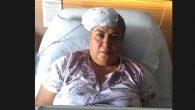 Suzan Alhas  ameliyat oldu