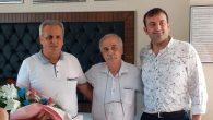 Murat Yurtsever…
