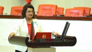 CHP'li Şahin, Çiftçi borcunun  118 Milyar Tl'ye dayandığını savundu:
