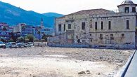 Eski Antakya Oteli Yeri