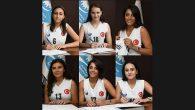Antakya Belediyespor kadın voleyboluna  transferler