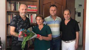 HDP'den taban çalışması