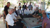 Yayman'dan Kırıkhanspor'a Destek Sözü